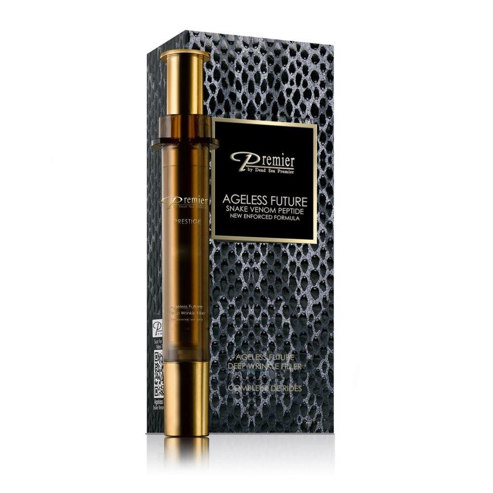 Крем Premier Deep Wrinkle Filler premier набор в косметичке чувственныйкрем для рук крем для ног лосьон для тела premier gifts amazing sensual body trio b78 1 шт
