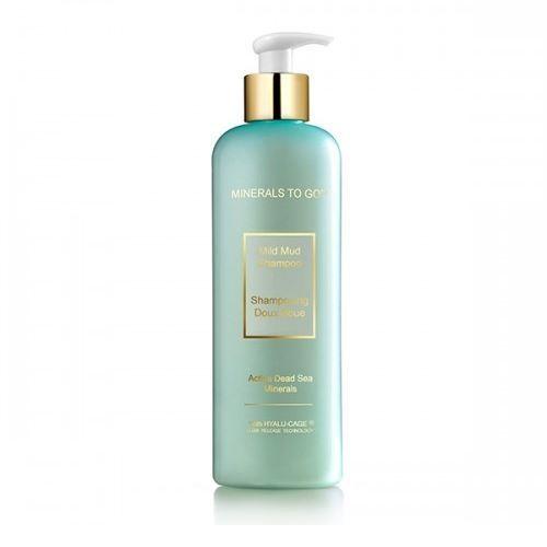 цена на Шампунь Premier Mild Mud Shampoo