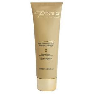 Крем Premier Intense Relief Aromatic Foot Cream  125 мл крем depilica professional foot cream step 5 200 мл