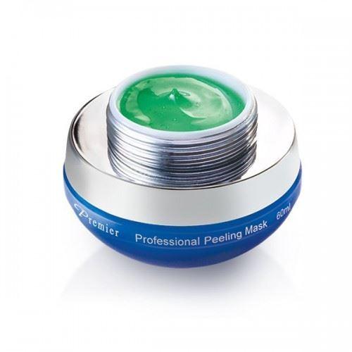 Маска Premier Professional Peeling Mask 60 мл premier лосьон для тела колокольчик premier body care body lotion bell a26 300 мл