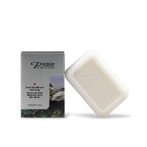 Мыло Premier Dead Sea Mineral Salt Soap  (100 гр) daniel hotel dead sea ex golden tulip dead sea 5 мертвое море