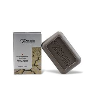 Мыло Premier Dead Sea Mineral Mud Soap  (100 гр) sea of spa dead sea mineral mud carrot