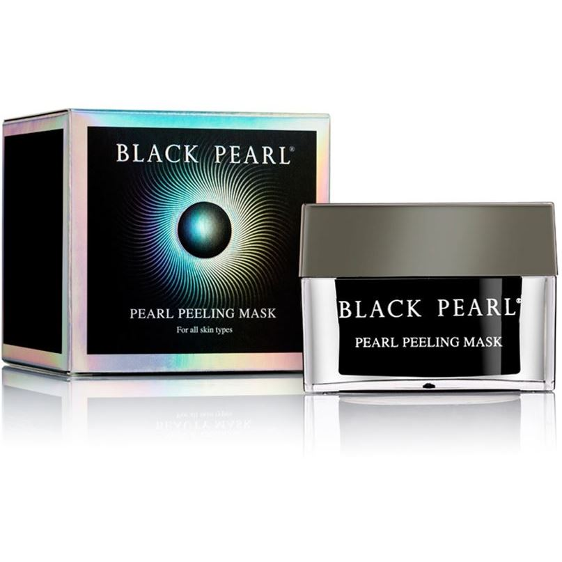 Маска Sea of SPA Pearl Peeling Mask 50 мл кремы sea of spa восстанавливающий ночной крем для лица