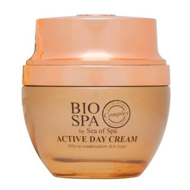 Дневной уход Sea of SPA Active Day Cream крем sea of spa active eye