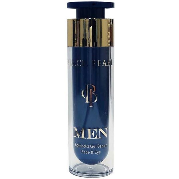 Гель Sea of SPA Men Splendid Gel Serum Face & Eye sea of spa cleansing mud gel with bees honey