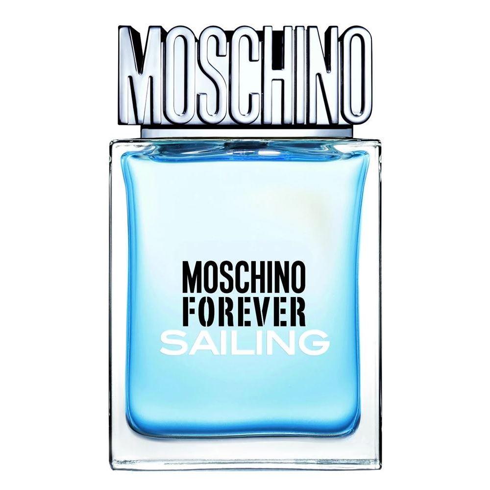 Туалетная вода Moschino Forever Sailing туалетная вода moschino forever sailing объем 50 мл вес 80 00