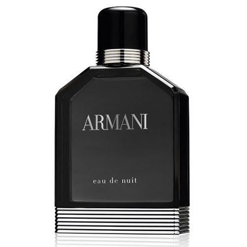 Туалетная вода Giorgio Armani Armani Eau De Nuit  100 мл недорого