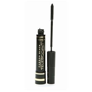 Тушь для ресниц L'Oreal Telescopic Carbon Black (01) недорого