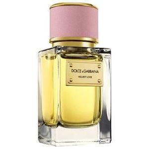 Парфюмированная вода Dolce & Gabbana Velvet Love