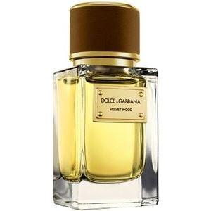 Парфюмированная вода Dolce & Gabbana Velvet Wood