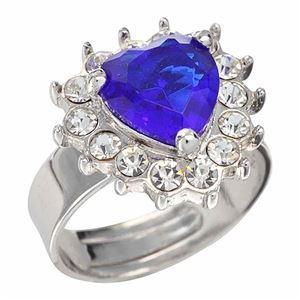 Кольца Charmelle Кольцо RA 1817 (RA 1817-7) кольца колечки кольцо анжелика авантюрин