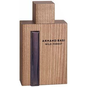 Туалетная вода Armand Basi Wild Forest 90 мл туалетная вода armand basi rose lumiere туалетная вода 30 мл