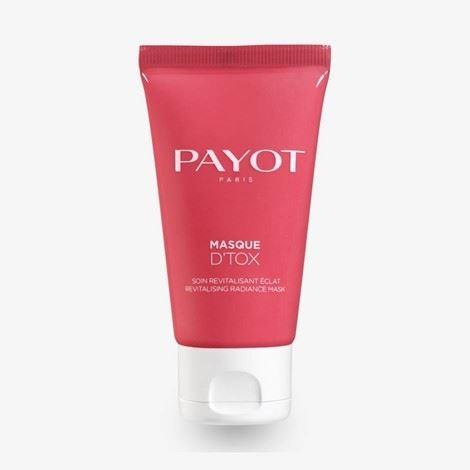 Маска Payot Masque D'Tox 50 мл payot perform sculpt masque маска моделирующая для лица с эффектом лифтинга 50 мл