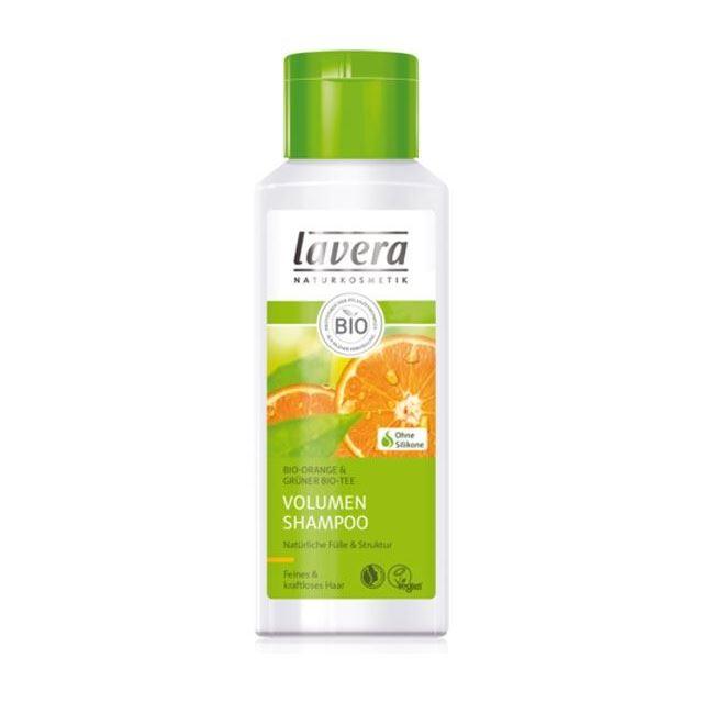 Шампунь Lavera BIO Volumen Shampoo 200 мл мягкий био тоник для лица lavera