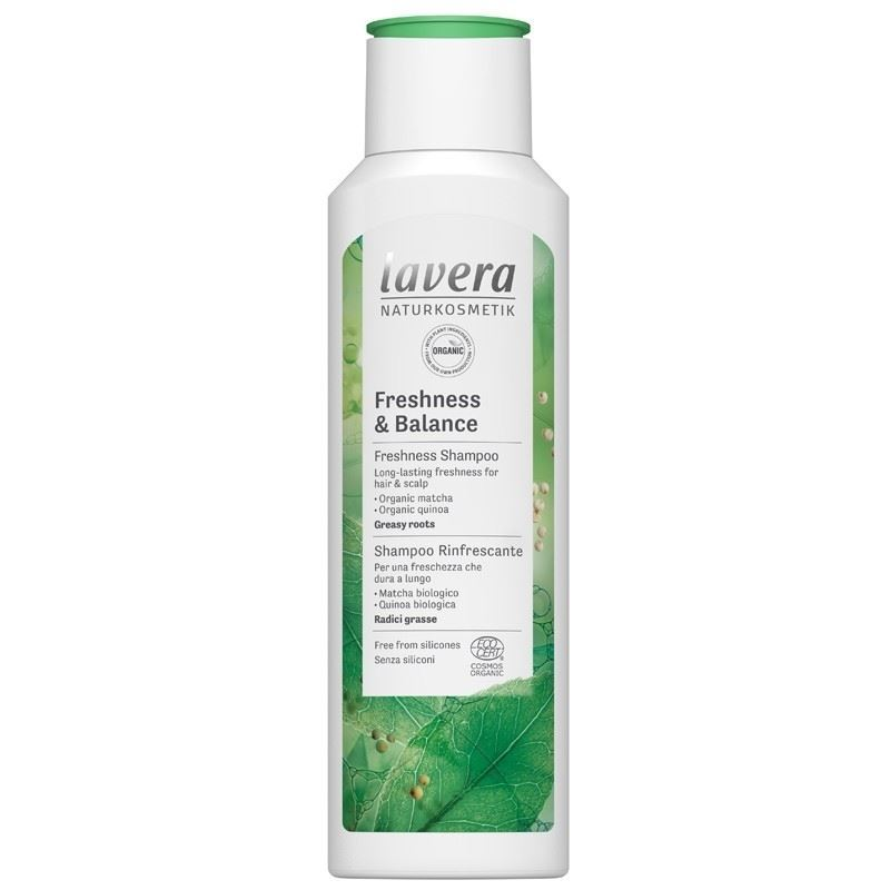 Шампунь Lavera Freshness & Balance Shampoo  недорого