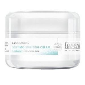 Крем Lavera Soft Moisturizing Cream 150 мл недорого