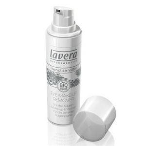 Лосьон Lavera Eye Make-Up Remover лосьон ga de soothing eye make up remover