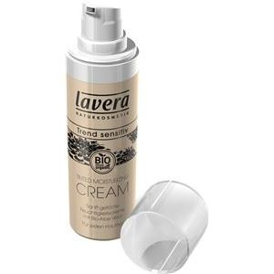 Тональный крем Lavera Tinted Moisturizing Cream тональный крем