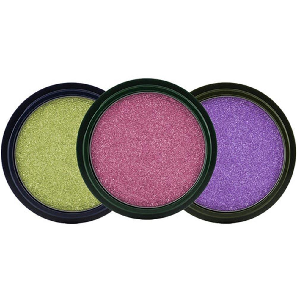 Тени для век Max Factor Wild Shadow Pot (65) блеск для губ colour elixir тон 45 max factor цвет lux berry