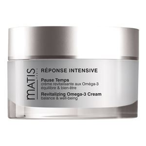Крем Matis Revitalizing Omega-3 Cream estee lauder revitalizing supreme cc крем revitalizing supreme cc крем