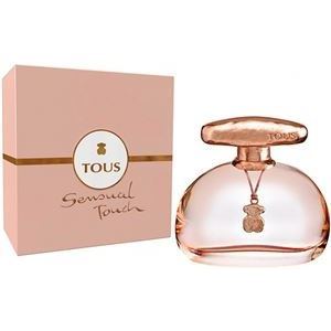 Туалетная вода Tous Sensual Touch духи tous sensual touch edt 100ml