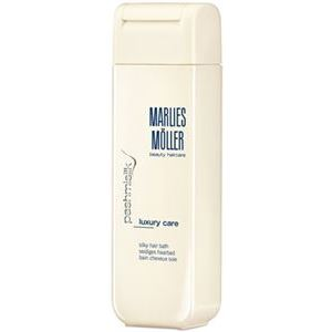 Шампунь Marlies Moller Luxury Care Silky Hair Bath недорого