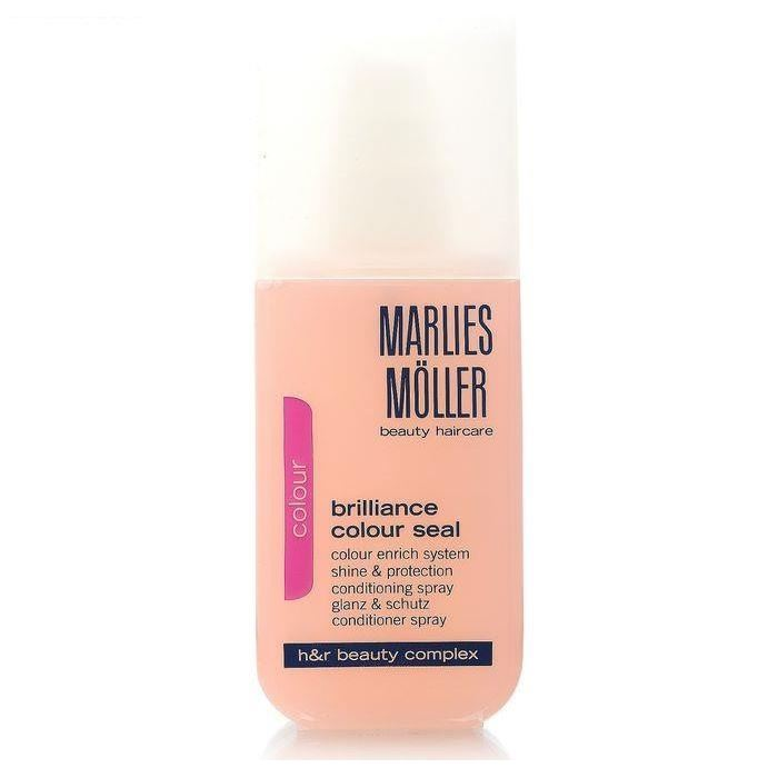 Кондиционер Marlies Moller Brilliance Colour Seal 125 мл кондиционер marlies moller specialist silver shine spray 125 мл
