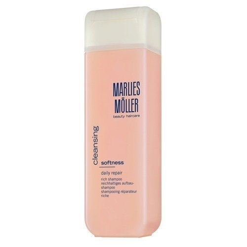 Шампунь Marlies Moller Softness. Daily Repair Rich Shampoo 100 мл marlies moller softness интенсивный 125 мл
