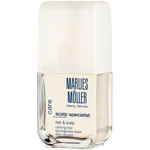 Концентрат Marlies Moller Specialist. Hair & Scalp Calming Elixir 50 мл кондиционер marlies moller specialist silver shine spray 125 мл