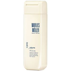Кондиционер Marlies Moller Volume. Lift-Up Care Volume Conditioner 200 мл marlies moller luxury golden caviar сухой спрей для придания объема luxury golden caviar сухой спрей для придания объема