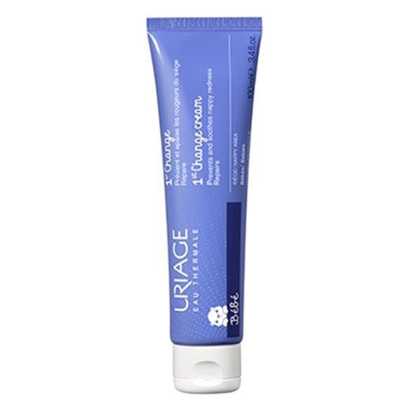 Крем Uriage Bebe 1st Change Cream