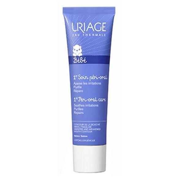 Крем Uriage Bebe 1st Peri-Oral Care 30 мл