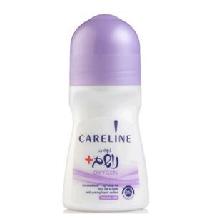 Дезодорант Careline Deodorant Roll On Oxygen 75 мл антидождь soft99 glaco roll on для стекла 75 мл