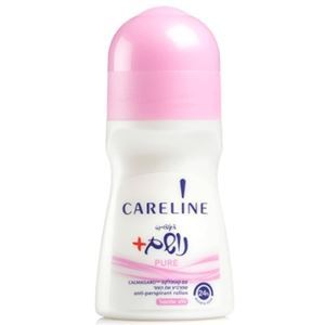 Дезодорант Careline Deodorant Roll On Pure 75 мл антидождь soft99 glaco roll on для стекла 75 мл