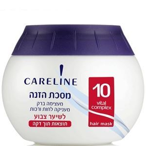 Маска Careline Color Reviving Hair Mask kay memorial tablets careline 300