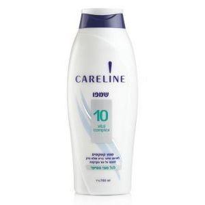 Шампунь Careline Anti-dandruff Shampoo 700 мл kay memorial tablets careline 300
