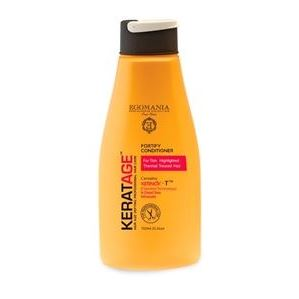 Кондиционер Egomania Fortify Conditioner  500 мл alberto vo5 fortify