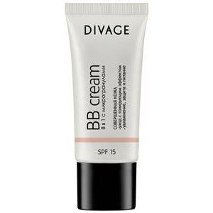 Тональный крем Divage BB Cream (02) крема bb