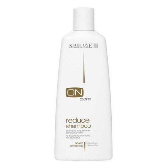 Шампунь Selective Professional Reduce Shampoo 250 мл selective professional power shampoo серебряный шампунь для седых волос 250 мл