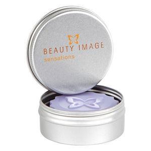 Сопутствующие товары Beauty Image Металлическая коробочка для массажного масла (1 шт) beauty image баночка с воском с маслом оливы 800гр