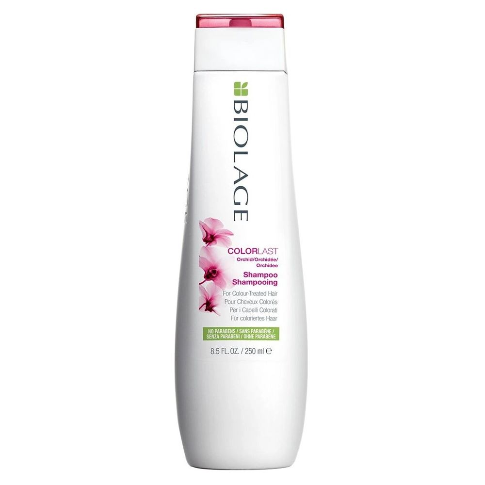 Шампунь Matrix ColorLast Shampoo 250 мл шампунь nouvelle every day herb shampoo 250 мл