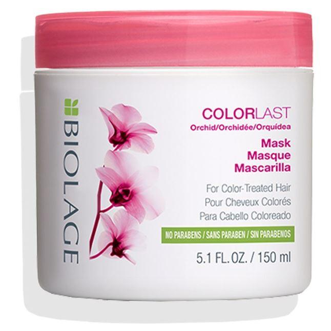 Маска Matrix ColorLast Mask  150 мл маска alerana маска для волос интенсивное питание 150 мл