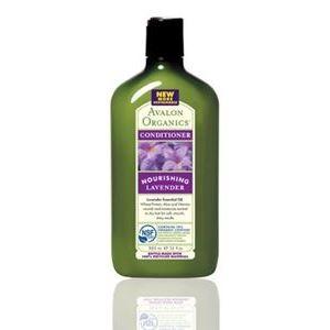 Кондиционер Avalon Organics Lavender Nourishing Conditioner (57 г) недорого
