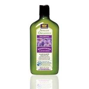 Шампунь Avalon Organics Lavender Nourishing Shampoo 59 мл недорого