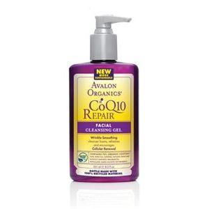 Гель Avalon Organics Facial Cleansing Gel гель для ванны и душа avalon organics гель для ванны и душа