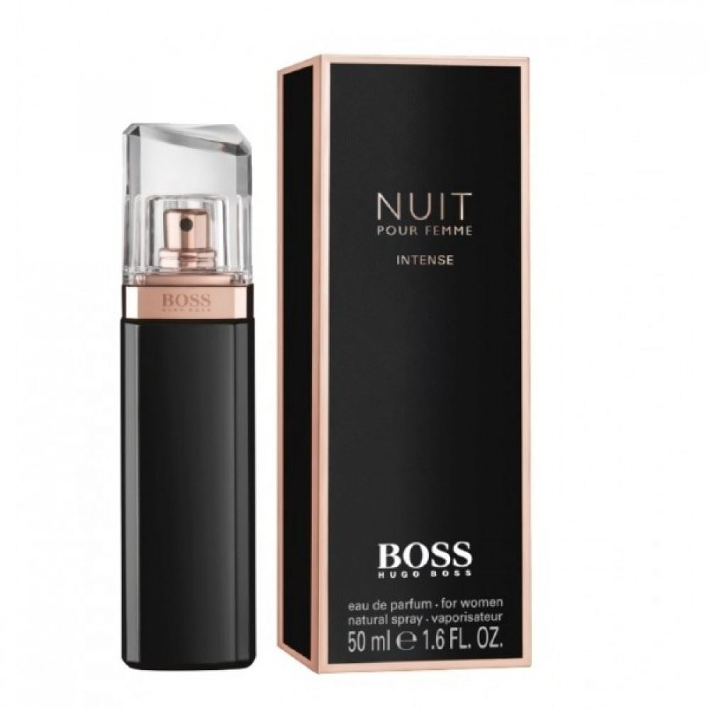 Парфюмированная вода Hugo Boss Boss Nuit Intense Pour Femme original 10 4 inch industrial lcd screen lq10d368 free shipping