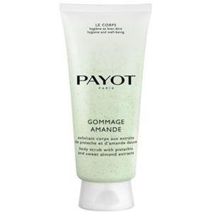 Скраб Payot Gommage Amande 200 мл отшелушивающий гоммаж для сияния кожи muse illuminating gommage шаг 3