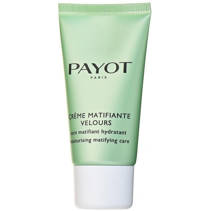 Крем Payot Crеme Matifiante Velours 50 мл крем payot hydra 24 creme glacee 50 мл