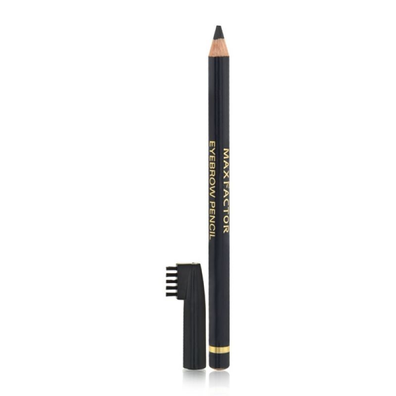 Карандаши Max Factor Eyebrow Pencil (02) карандаши max factor liquid effect pencil brown blaze