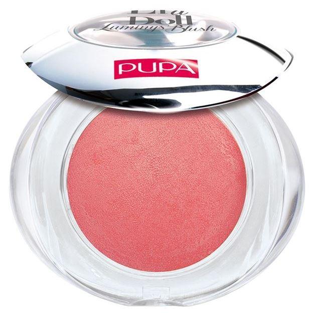Румяна Pupa Like a Doll Blush Luminous Effect (301 ) цены онлайн